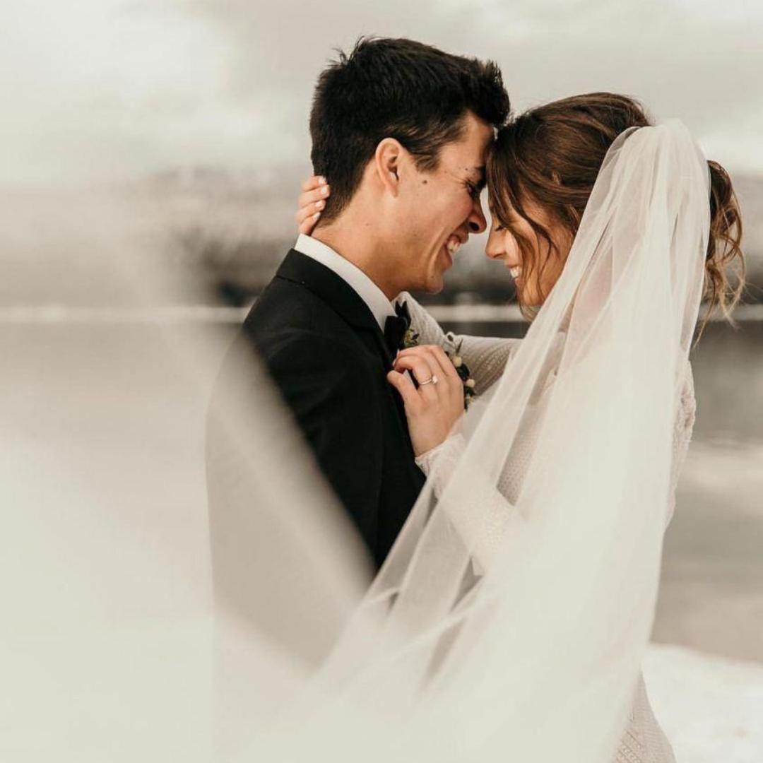 Tendencias bodas 2021