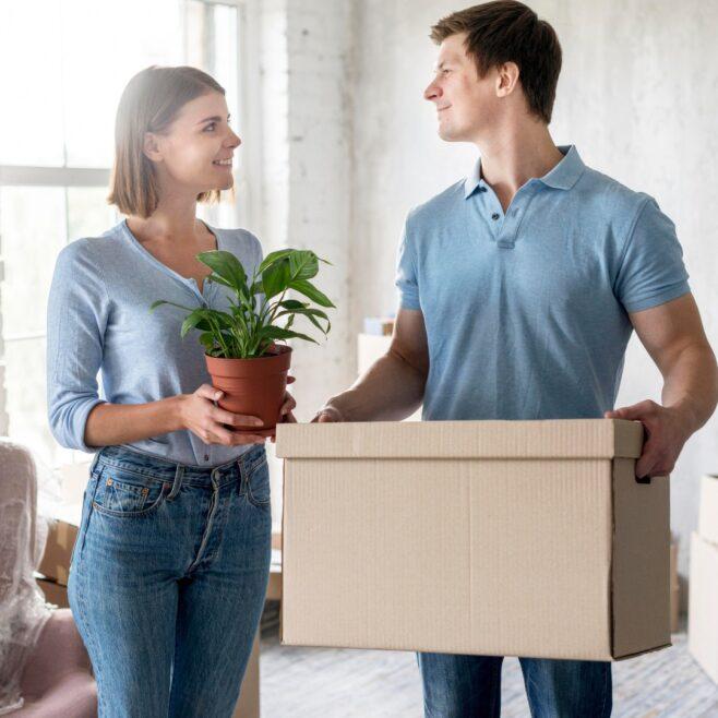Estilos para decorar tu nuevo hogar