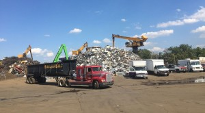 dc area scrap yard