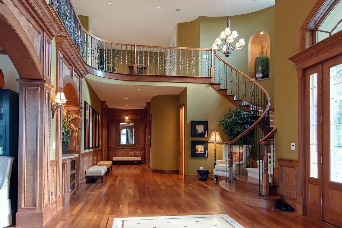 All American Hardwood Floors Inc.