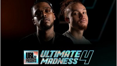 Ultimate Madness IV