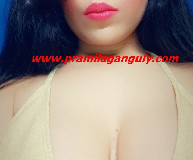 Indian Mistress Pramila Ganguly