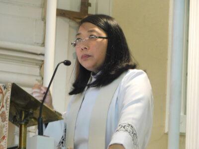 15--St Geo Rev Ajung sermon Easter 4.21.19