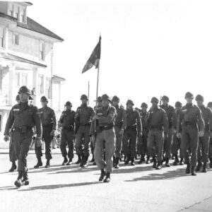 50th Celebration of the Town 1964