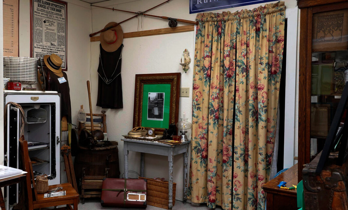 Stone Harbor Museum Exhibits