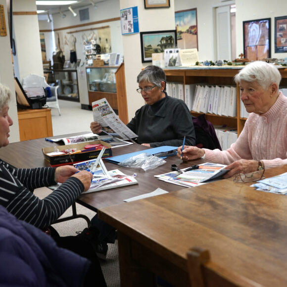Stone Harbor Museum Volunteers