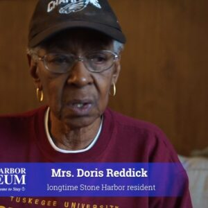 Doris Reddick Interviews Part Three