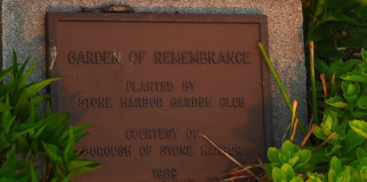 Tranquility Tuesday #17 The Garden of Remembrance