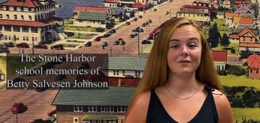 Stone Harbor Museum Minute #20 Stone Harbor School memories