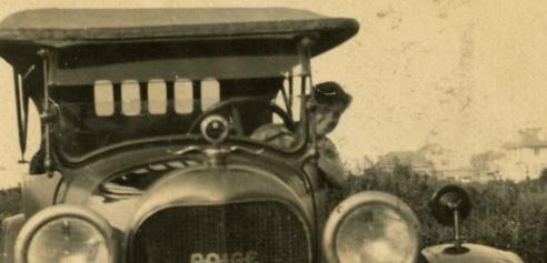 Stone Harbor Museum  Minute #33 The Paige Auyo