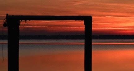 Tranquility Tuesday #41 Shellbay Sunrise