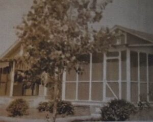 Stone Harbor Museum Minute #38 The Story of Tiny Tim