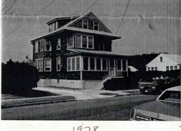 The Baxter House – 135 100th Street