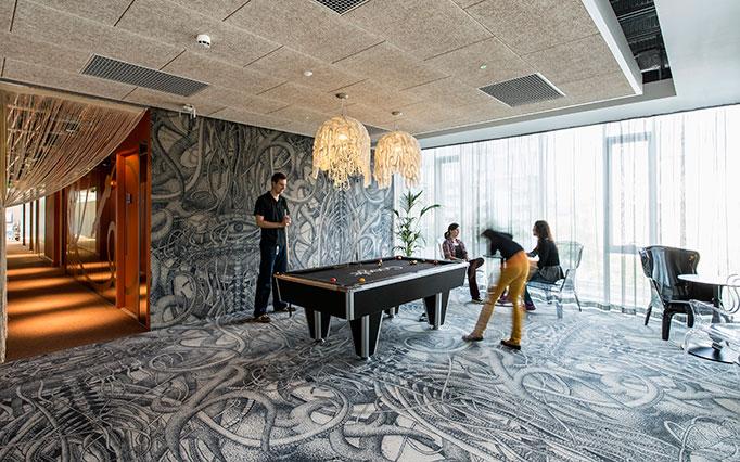EGE Carpets