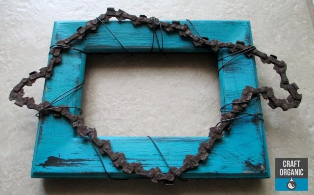 Frame Chain Wire