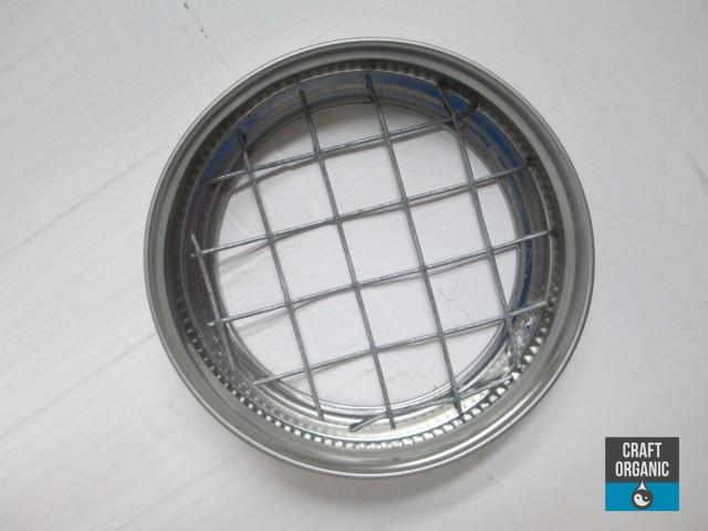 Mason Jar Terrarium Lid 03