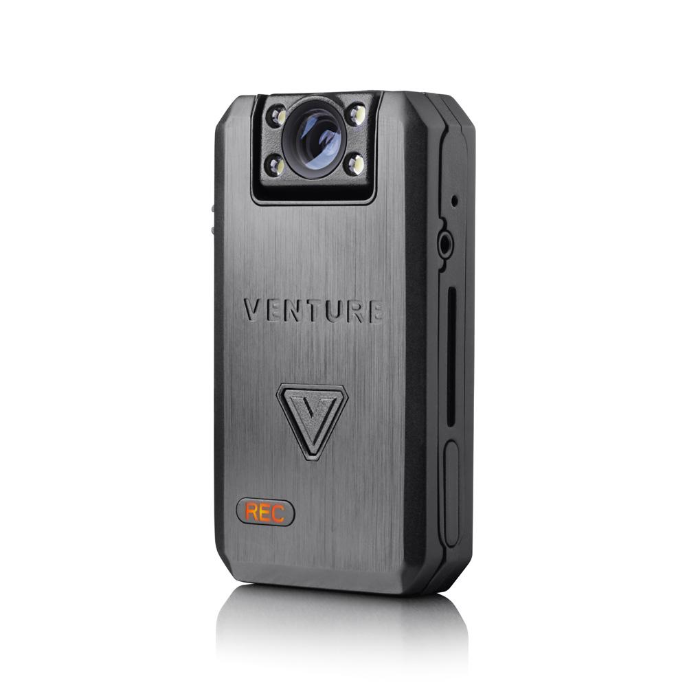 Venture bodycam front view