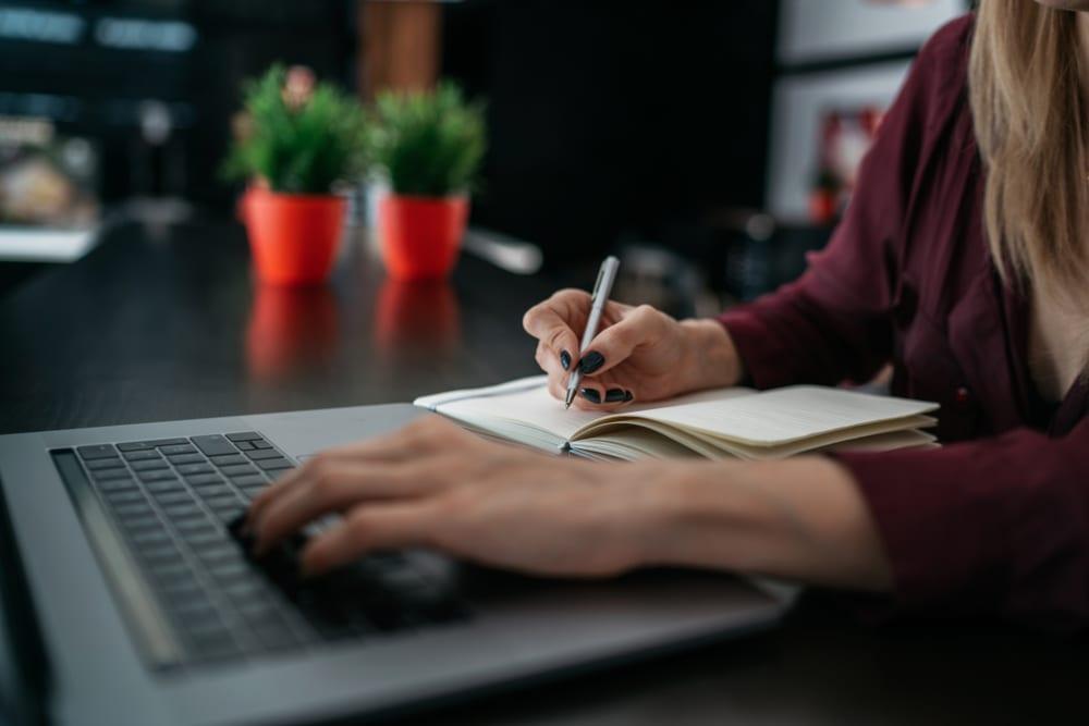 Write Effective Website