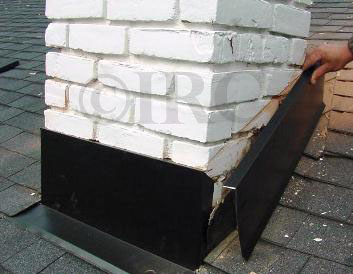 What Is Repointing And How Does It Relate To My Roof Integrity Roofing Construction