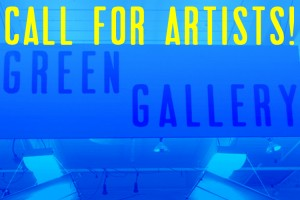 Call for Artists: Friends and Family Show