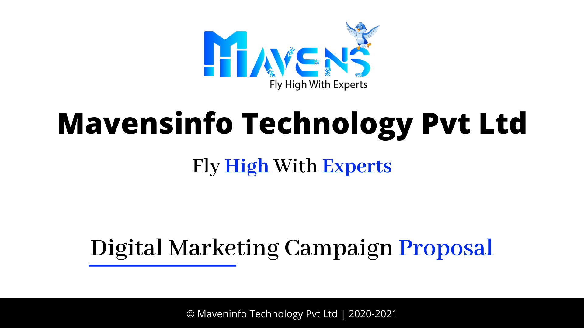 Digital marketing proposal in indore, marketing proposal, social media campaigns in indore