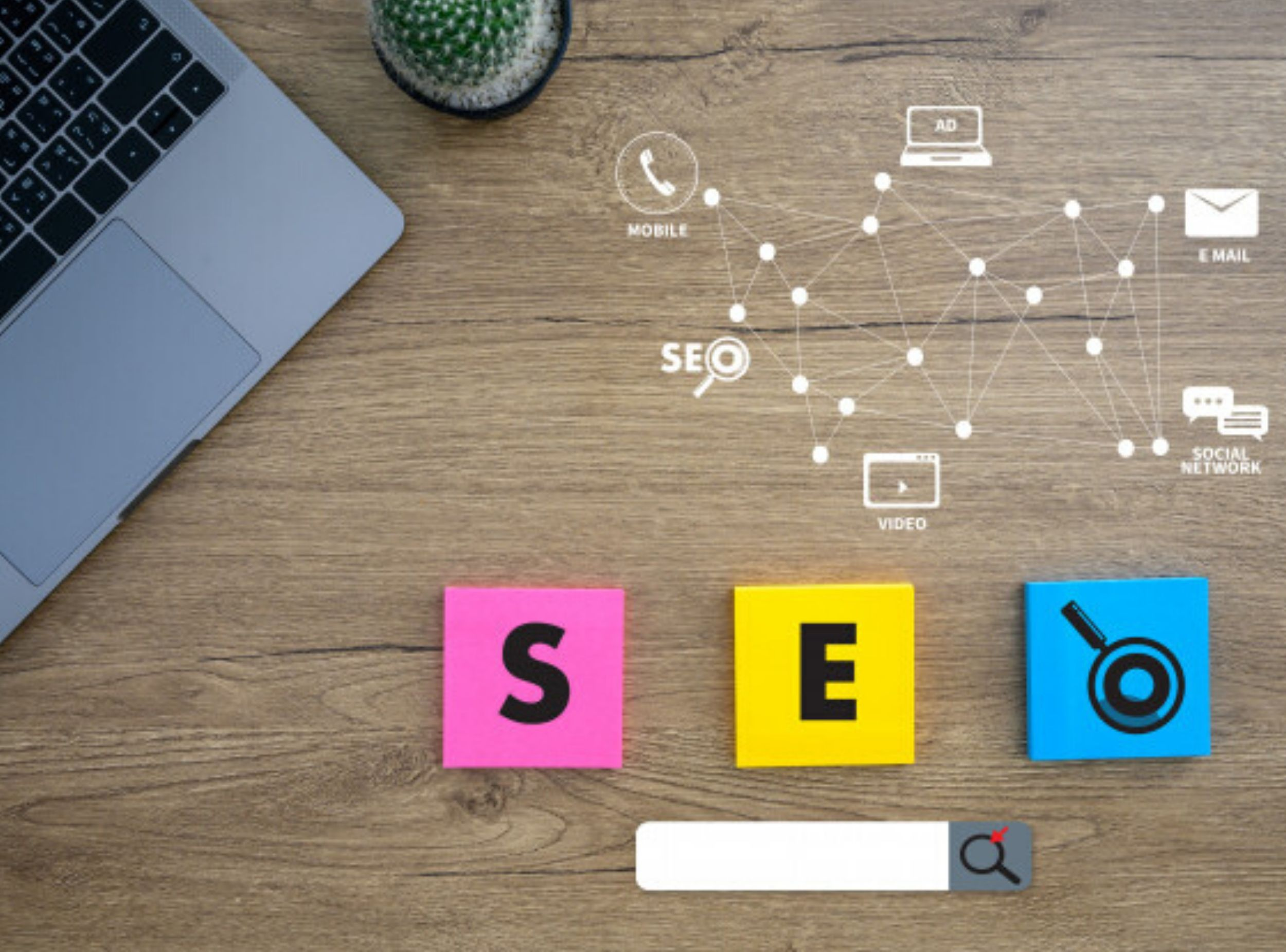 Search Engine Optimization Indore