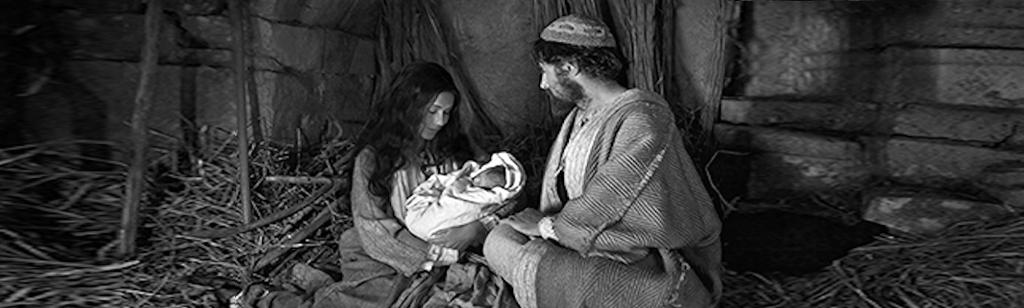 ``El nacimiento del gran Rey``