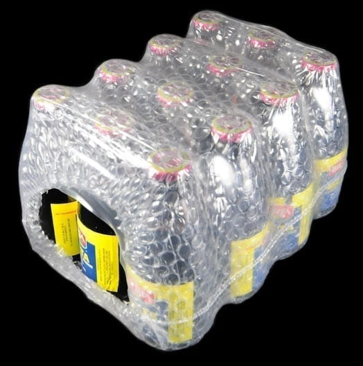Bubble Wrap Packs