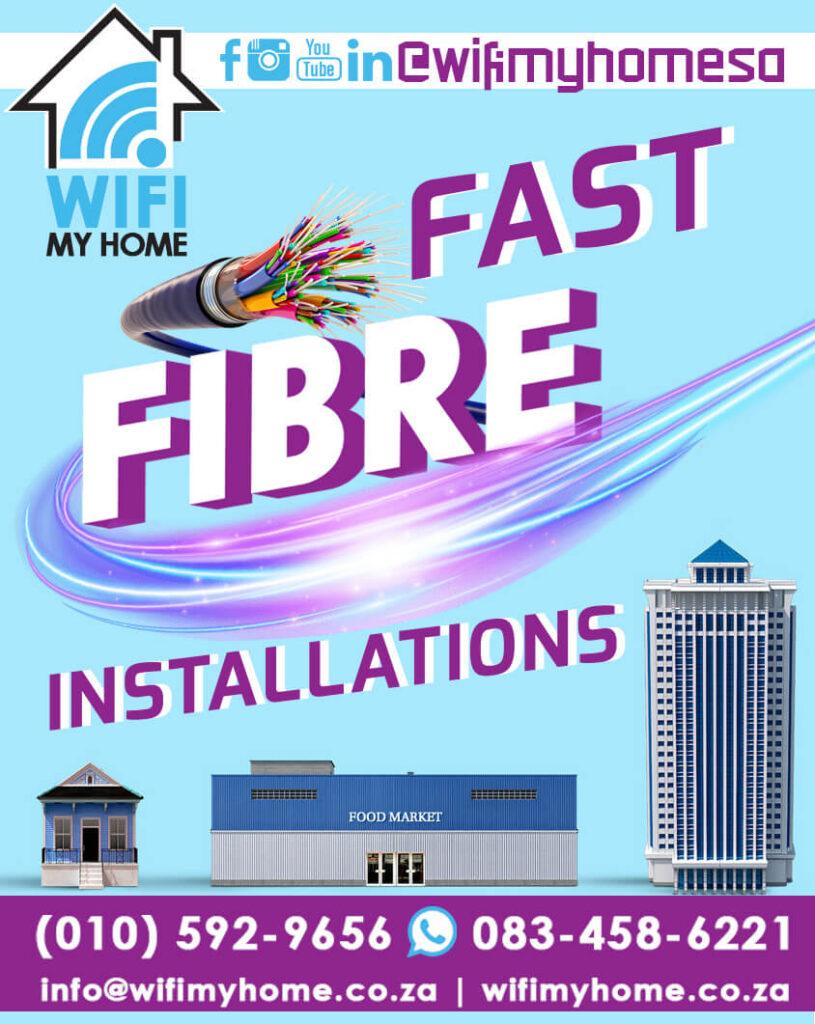 Fibre Installations