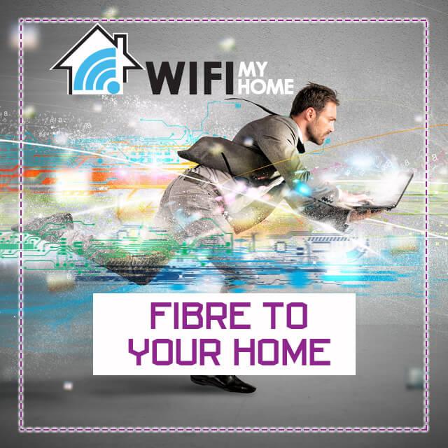 Fibre To Your Home
