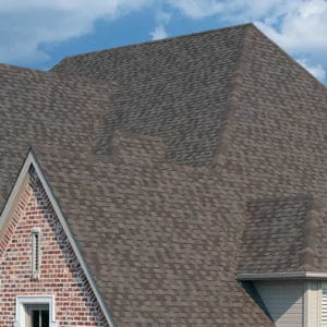 Elements Roofing gave a free estimate for this roof.