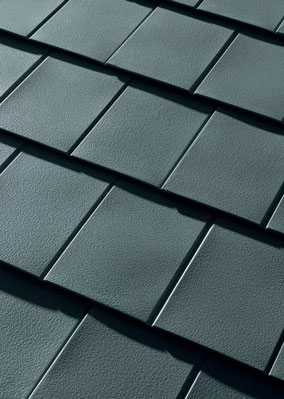 metalworks stonecrest tile quaker green