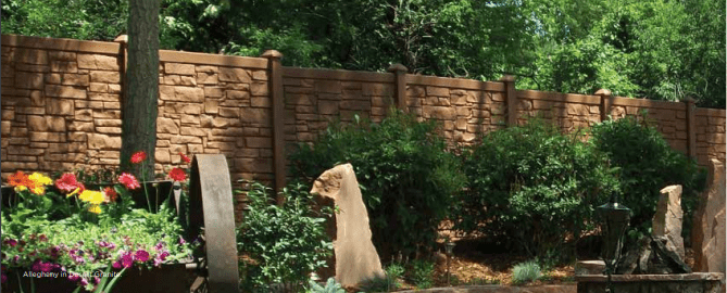 CertainTeed Fence Products