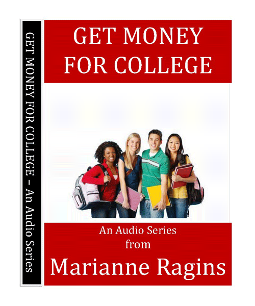 Get Money for College - An Audio Series - TB