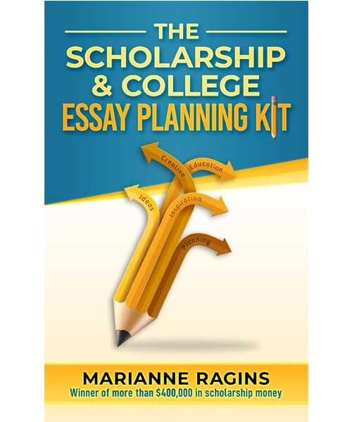 The Scholarship & College Essay Planning Kit