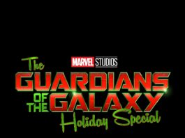 Guardians Holiday