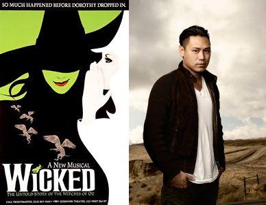 Wicked Jon Chu