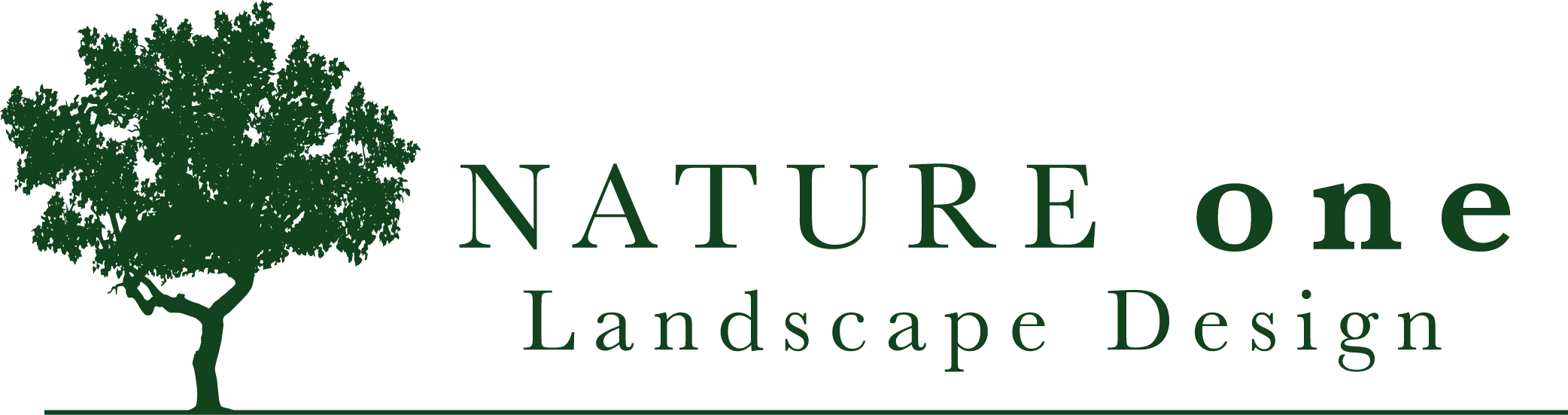 Nature One Landscape Design