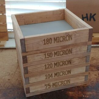 12X12 5 STACK