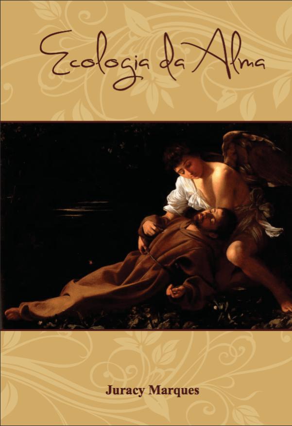 Capa de Livro: Ecologia da Alma