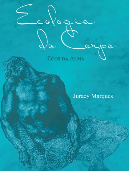 Capa de Livro: Ecologia do Corpo