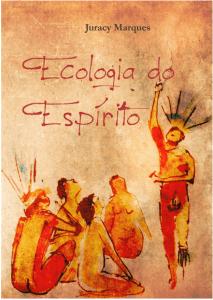 Capa de Livro: Ecologia do Espirito