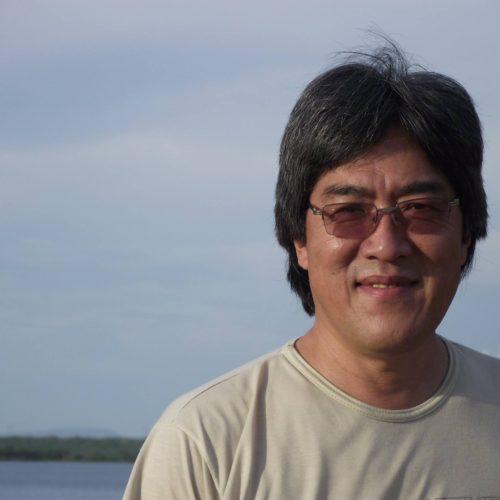 Me. Paulo Wataru Morimitsu