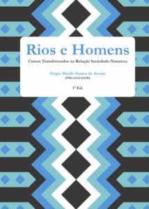 Capa de Livro: Rios e Homens