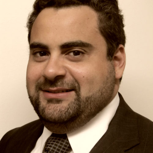 Dr. Anderson da Costa Armstrong (UNIVASF)