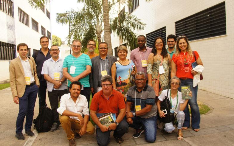 Ciclo de palestra internacional sobre Ecologia Humana em Maceió e Encontro da Sabeh