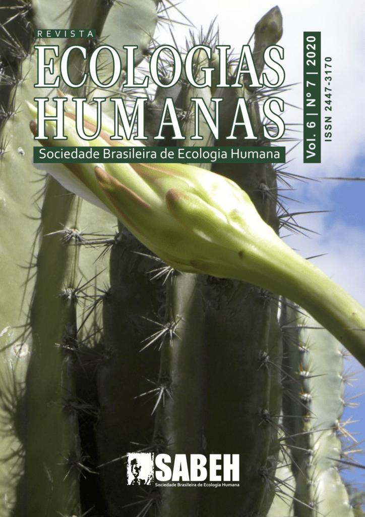 Revista Ecologias Humanas
