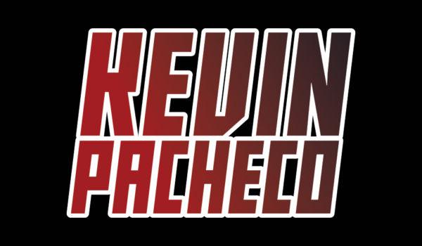El show de Kevin Pacheco