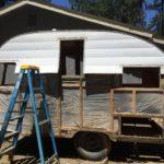 siding removal