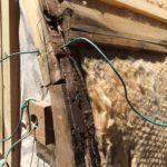 wiring and framing